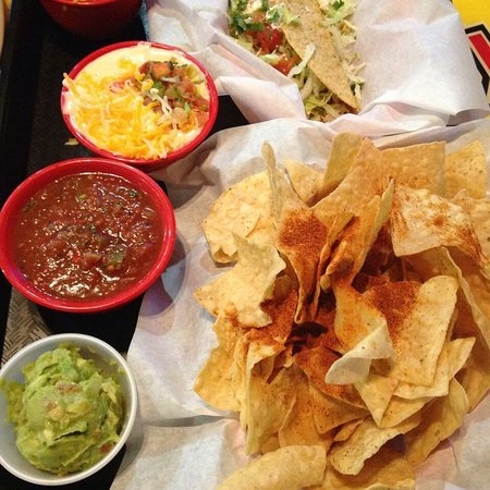 Taco Tuesday Review Of Fuzzy S Taco Shop Euless Tx