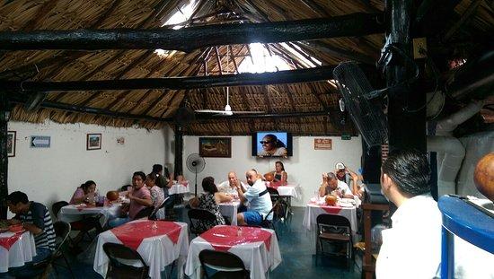 El Pocito, restaurante famoso en Cancún