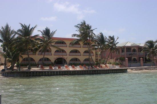 Banana Beach Resort Foto