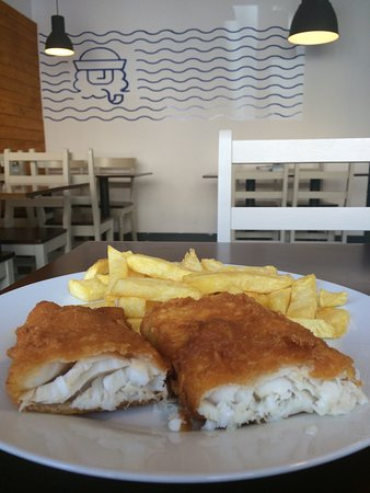 Molloys Fish and Chips