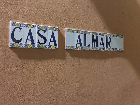 Casa Almar