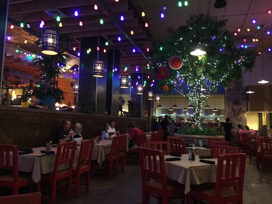 Sombra Mexican Kitchen Reviews