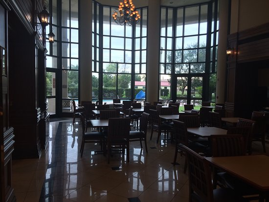 The Cook Hotel and Conference Center at LSU: photo0.jpg