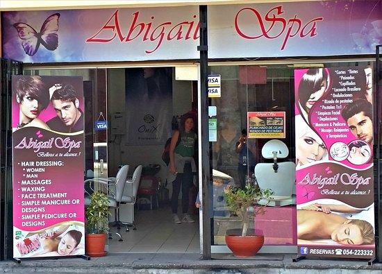 Abigail Spa