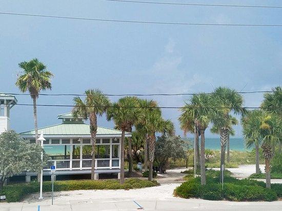 Sunset Inn And Cottages Treasure Island