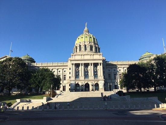 Pennsylvania State Capitol: photo6.jpg