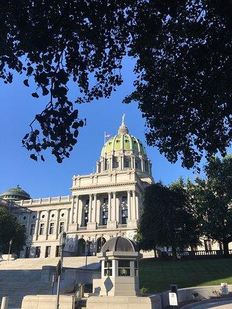 Pennsylvania State Capitol: photo8.jpg