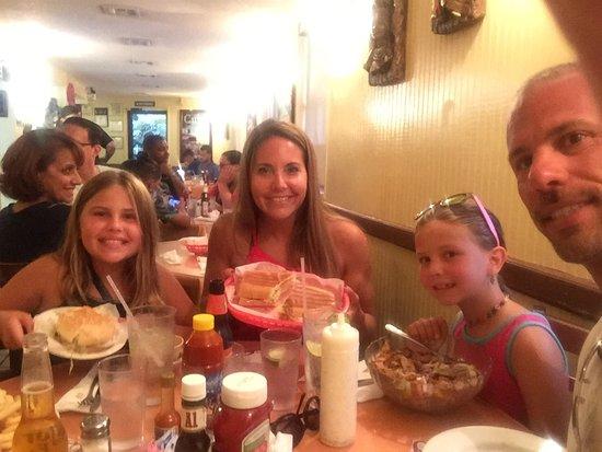El Siboney Restaurant : photo0.jpg