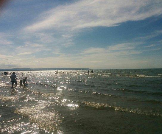 Wasaga Beach Provincial Park