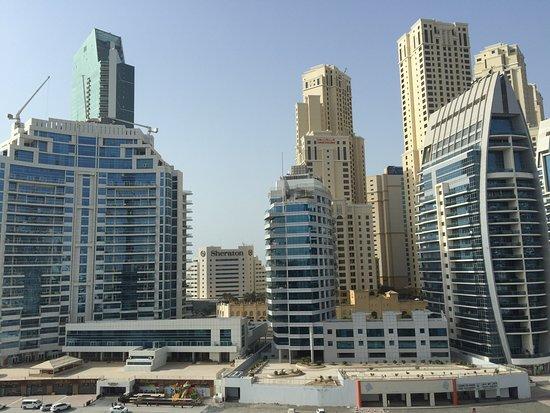 Pearl Marina Hotel Apartments : photo7.jpg