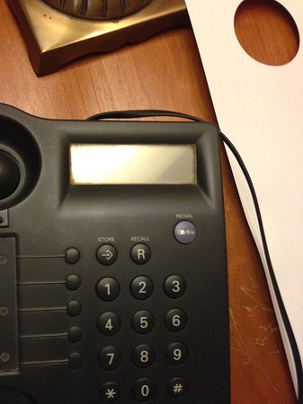 O'Callaghan Eliott Hotel: Nope couldn't work out who to call or what the details were?
