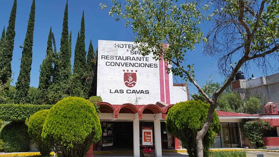 Hotel Las Cavas Photo