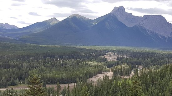 Delta Hotels Kananaskis Lodge: 20160723_113720_large.jpg