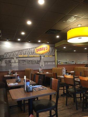 Denny S Granite City Restaurant Reviews Phone Number