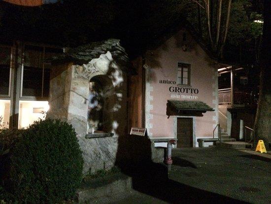 Avegno Gordevio, Suiza: photo1.jpg