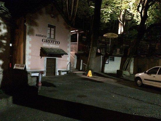 Avegno Gordevio, Suiza: photo2.jpg