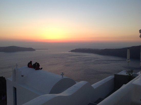 Grace Santorini Hotel Photo