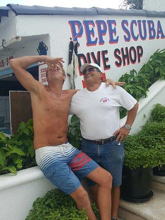 Pepe Scuba Dive Shop : 20160727_083443_large.jpg