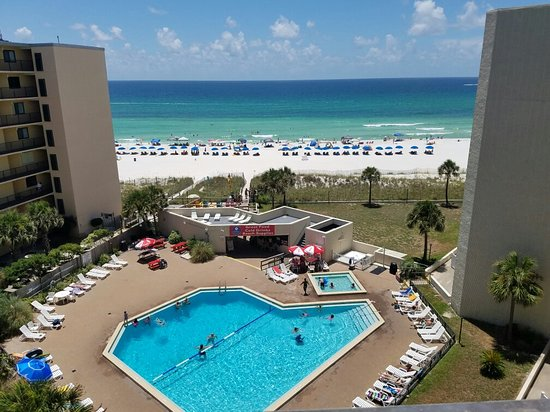 Top Of The Gulf Suites Updated 2018 Prices Reviews Photos Panama City Beach Florida Apartment Tripadvisor