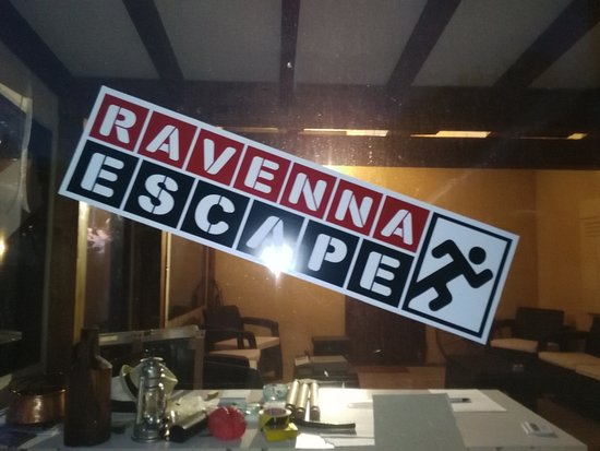 Ravenna Escape - Room di Savio
