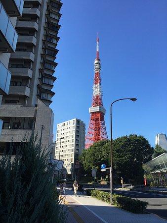 Tokyo Tower: photo3.jpg
