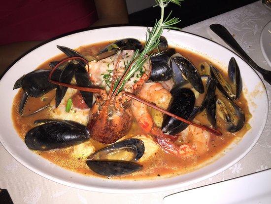 Da maurizio dining room halifax restaurantbeoordelingen tripadvisor
