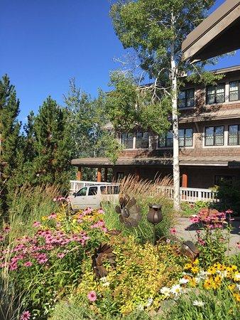 Sun Mountain Lodge: photo2.jpg