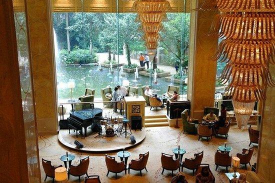 Shangri-La Hotel Kuala Lumpur: Pure luxury ...