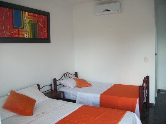 Hotel El Boga