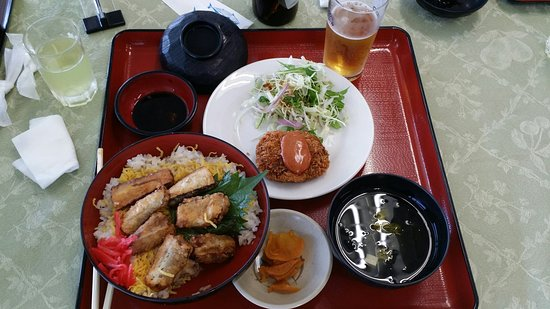 Makurazaki, Japan: 20160729_124140_large.jpg