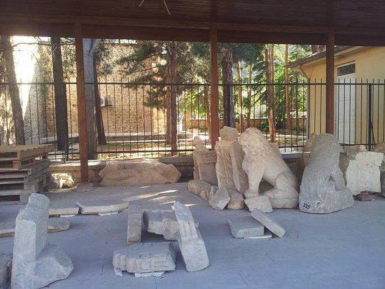 akşehir taş medrese ile ilgili görsel sonucu