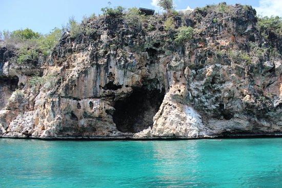 Oyster Pond, เซนต์มาร์ติน / ซินท์มาร์เทิน: Anguilla