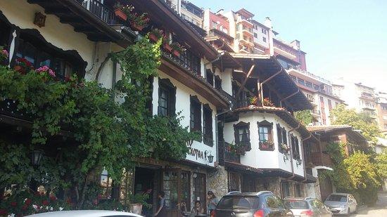 Hotel Gurko: 20160726_173433_large.jpg