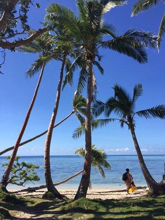 Rakiraki, Fiji: nice beach