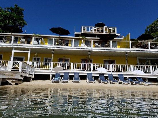 The Beach House: 20160727_150009_large.jpg