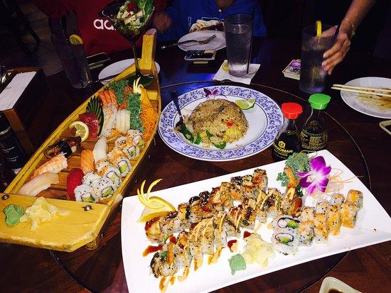 Tub Tim Thai & Sushi : photo0.jpg