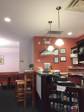 Chase, Kanada: U-Thi Sushi