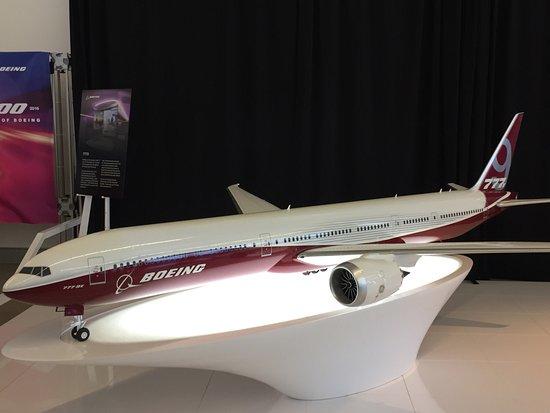Future of Flight Aviation Center & Boeing Tour : photo0.jpg