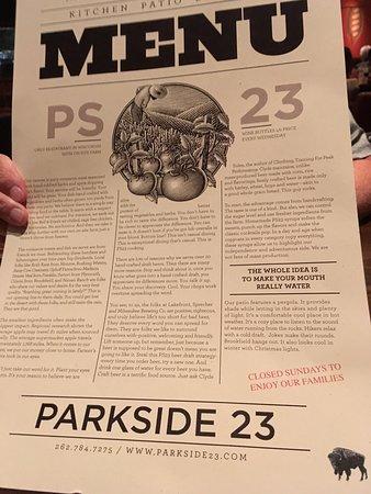 Parkside 23: photo1.jpg
