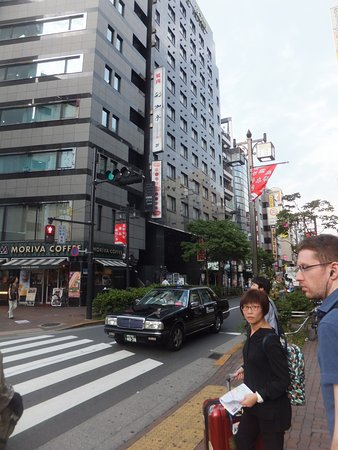 Ikebukuro Royal Hotel Picture