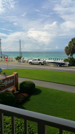 Gulfview Condominiums: 20160724_091941_large.jpg