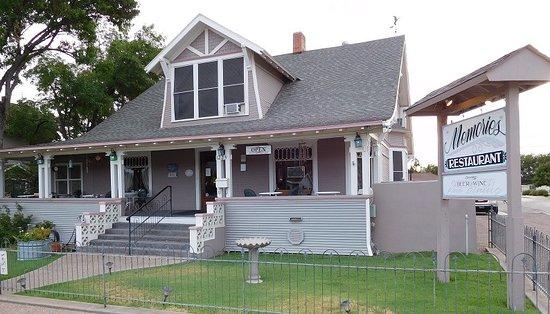 Memories Restaurant : The House