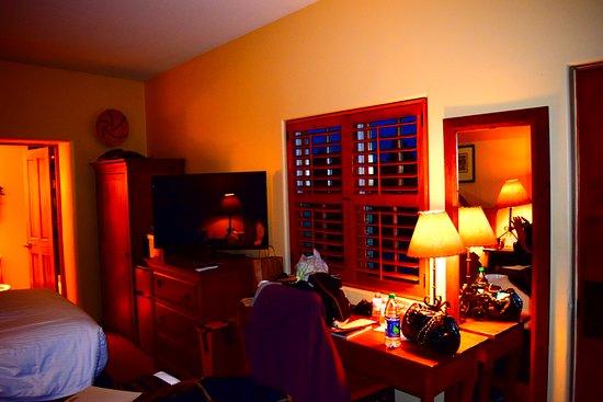Bilde fra Old Santa Fe Inn