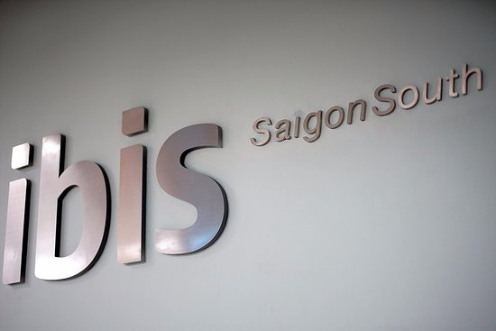 Ibis Saigon South Hotel Photo