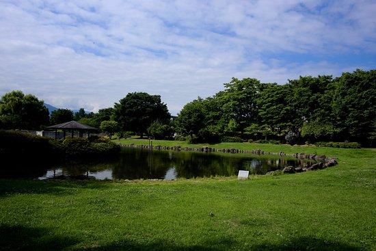 Obuse Comprehensive Park