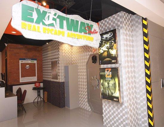 Exitway Studio