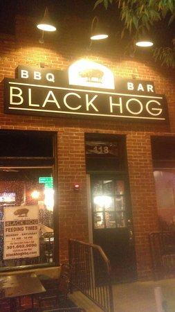 Black Hog BBQ: IMAG0758_large.jpg