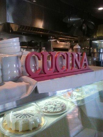 Cafe Verona Los Angeles Ca  Usa