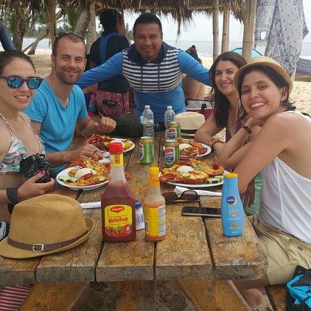 Aventuras San Blas Panama