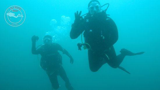 San Bartolo Divers - Dive Center